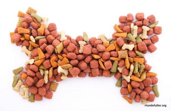 Getreidefreies Hundefutter für  Balve